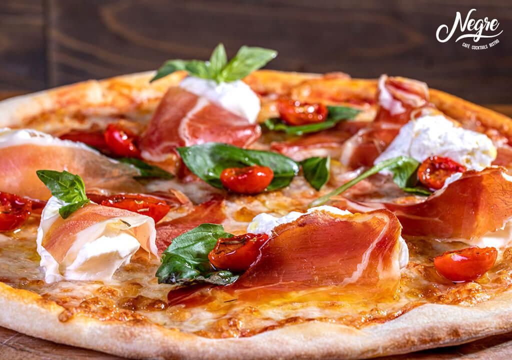 Pizzeria en Alcudia